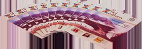 Leaflets Designing printing company dubai