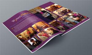 Magazine Design and Printing UAE