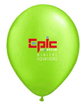 balloon printing Dubai