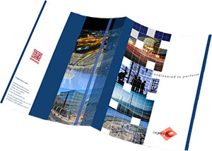 Brochure Design Print Company in Dubai
