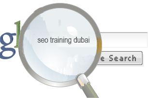 SEO Training Course in Dubai