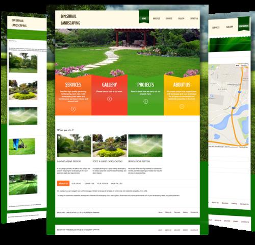 Website-Design-For-Landscaping