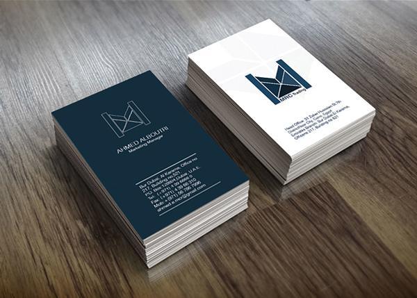 Business card design printing company dubai epic creaive business card design 1 reheart Choice Image