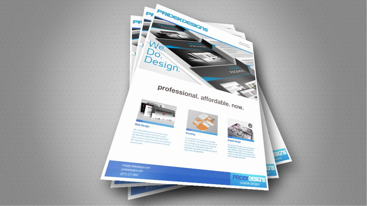 dubai flyers designing company  flyer printing uae