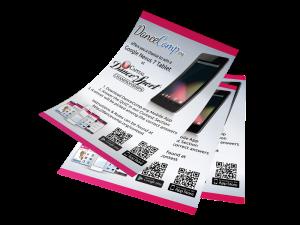 Flyer-Design-For-Dancecomp-Dubai