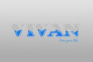 Logo-Design-For-vivanpure